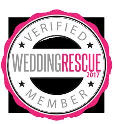 Verified Wedding Rescue Member