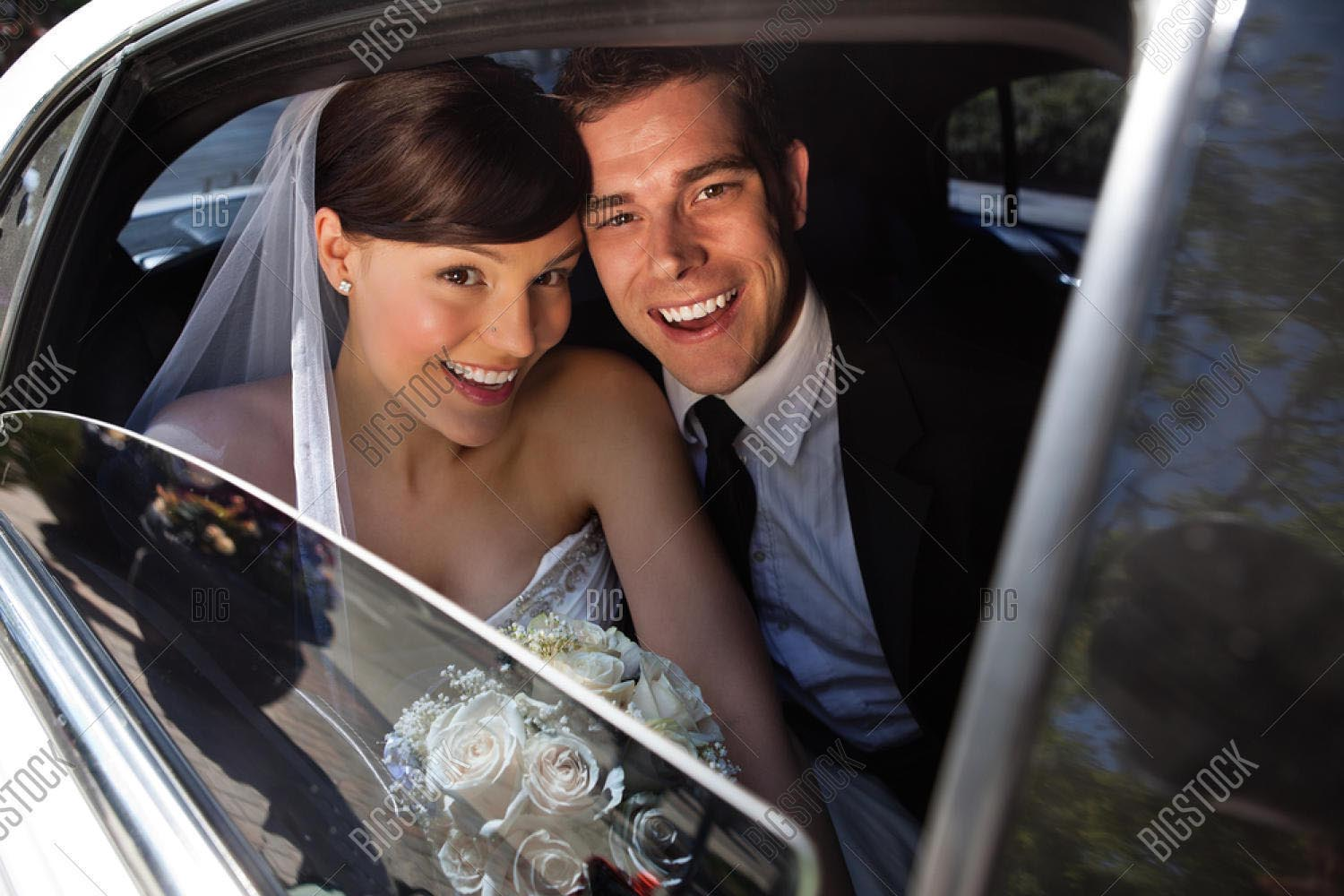 Wedding Limo Calgary